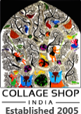 Collage Shop India